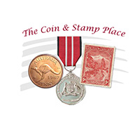 THe Stamp Place
